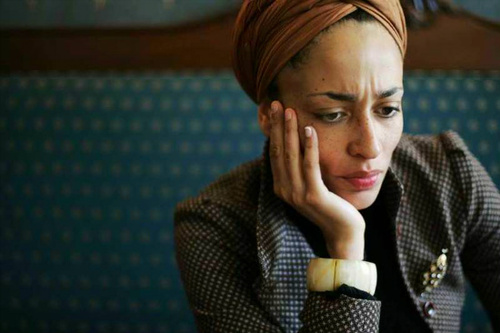 zadie smith essays online Zadie smith: critical essays is a timely collection of critical articles examining how zadie smith's novels and short stories interrogate race, postcolonialism, and.